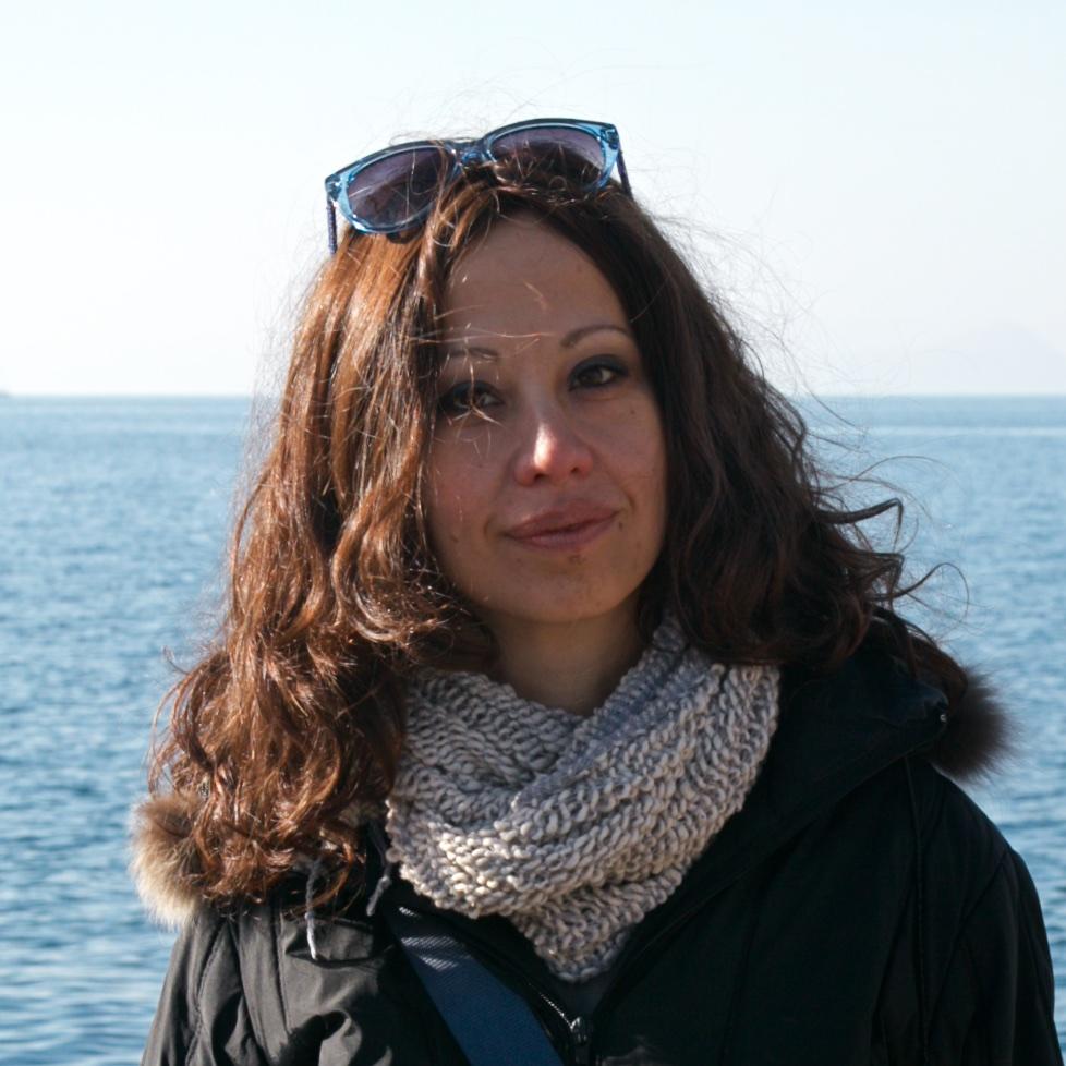 Chiara Bardini
